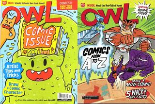 owlmagazine