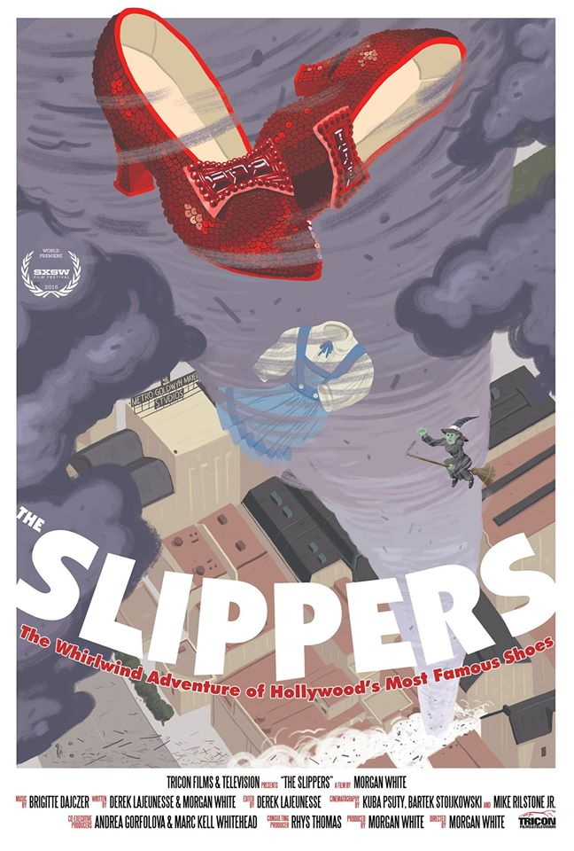 TheSlippers