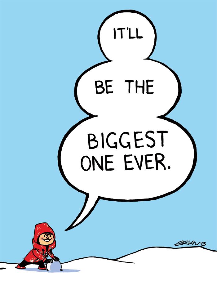 snowman-balloon